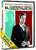 El Mentalista 7 Temporada DVD España