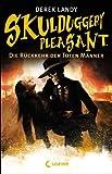 Skulduggery Pleasant - Die Rückkehr der Toten Männer: Band 8