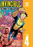 img - for Invincible: The Ultimate Collection Volume 4 (Invincible Ultimate Collection) book / textbook / text book