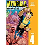 Invincible: The Ultimate Collection Volume 4 (Invincible Ultimate Collection) ~ Robert Kirkman