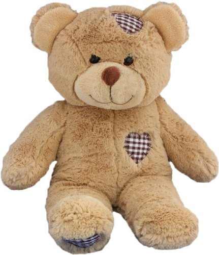 LONG MESSAGE recordable 15 inch talking teddy
