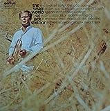 The Warm World of Jack Sheldon [Vinyl LP Record]