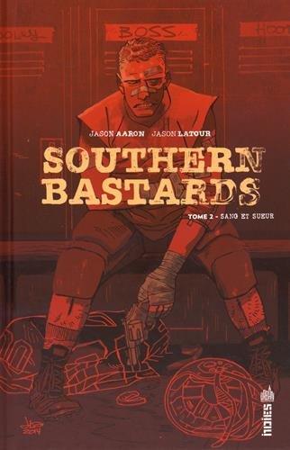 Southern Bastards T2