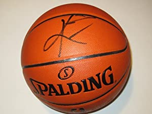 Kyrie Irving Signed Autographed Cleveland Cavaliers Replica Nba Basketball Authentic...
