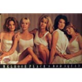 Melrose Place Bod Squad Rolling Stone cover Poster