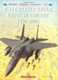 F-15E Strike Eagle Units in Combat 1991-2005