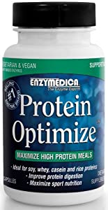 Enzymedica - Protein Optimize - 90 Count