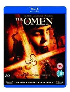 The Omen 666 [Blu-ray]