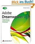 Dreamweaver CS3: Workshops f�r profes...