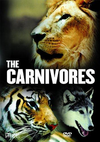 The Carnivores [DVD] [2007] [Edizione: Regno Unito]