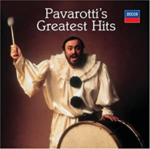 Pavarotti's Greatest Hits