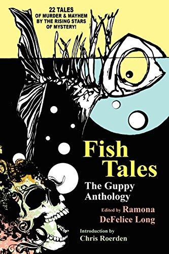 Fish Tales: The Guppy Anthology PDF