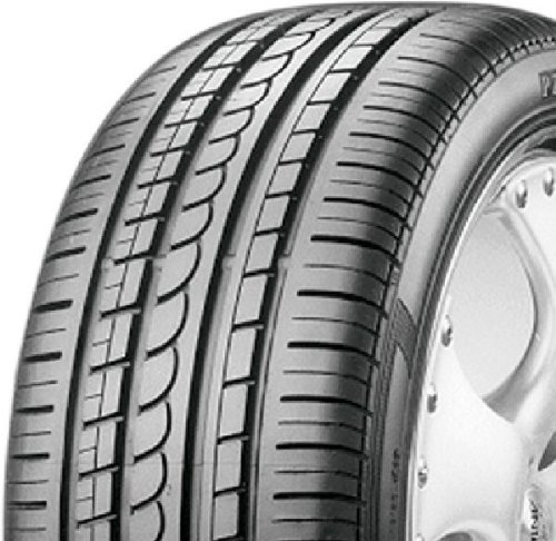 Pirelli Tires P ZERO Rosso ASM 295/30ZR19 100Y 