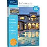 Chief Architect Architectural Home Designer 9.0 (PC DVD)by Chief Architect