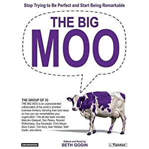 The Big Moo