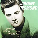 echange, troc Johnny Desmond - The Night And The Mighty