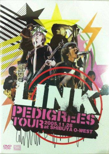 pedigrees-tour-20051128-at-shibuya-o-west-dvd