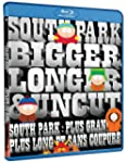 South Park: Bigger, Longer & Uncut [B...