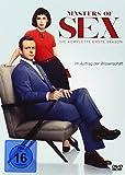 Masters of Sex - Die komplette erste Season (4 Discs)