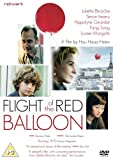 Flight Of The Red Balloon [DVD]