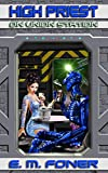 Product B00N39NS5Y - Product title High Priest on Union Station (EarthCent Ambassador Book 3)