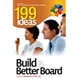 199 Ideas: Build a Better Board ~ Douglas Kleine