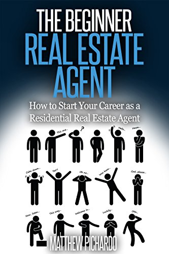 Buy Residential Real Estate Now!
