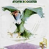 atomic roooster LP