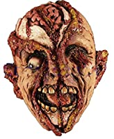 Dead Alien Zombie Halloween Masquerade Party Cosplay Latex Mask 2014 HLWMSK23 from HLLWN Expresss