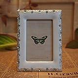 stile minimalista europeo cornice decorativa tasca diamanti bambini Photo Frame