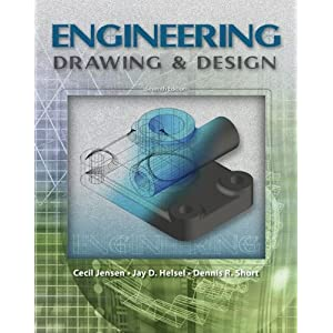 Engineering Drawing And D Livre en Ligne - Telecharger Ebook