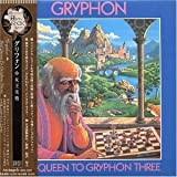 Red Queen to Three by Gryphon