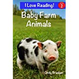 Baby Farm Animals ~ Cindy Bracken