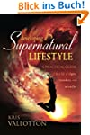 Developing a Supernatural Lifestyle:...