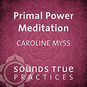 Primal Power Meditation Speech