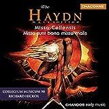 "Haydn: Messes ""Missa Cellensis"" - ""Missa sunt bona mixta malis"""