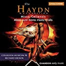Haydn: Messes