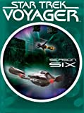 Star Trek Voyager: Complete Sixth Season [DVD] [1996] [Region 1] [US Import] [NTSC]