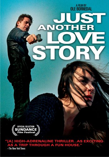 [北米版DVD リージョンコード1] JUST ANOTHER LOVE STORY / (SUB DOL)
