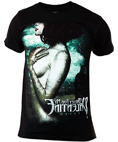 BFMV Fever - Bullet For My Valentine T-Shirt