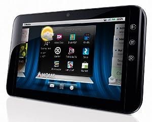 Dell Streak 17,8 cm (7 Zoll) Tablet-PC (NVIDIA Tegra T20, 1GHz, 512MB RAM, 16GB Speicher, SD-Karten-Slot, Android)