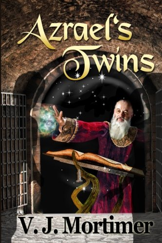 Azrael's Twins: Book One of the Nearworld Tales: Volume 1