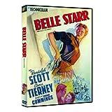 Belle Starr ( Belle Starr, the Bandit Queen )by Dana Andrews
