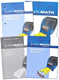 Saxon Homeschool Intermediate 5: Homeschool Package