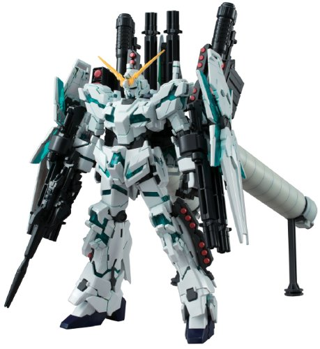 Bandai Hobby HGUC #178 Full Armor Unicorn Gundam Model Kit (1/144 Scale) (Unicorn Ship Model compare prices)
