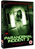 Paranormal Incident 2 [DVD]