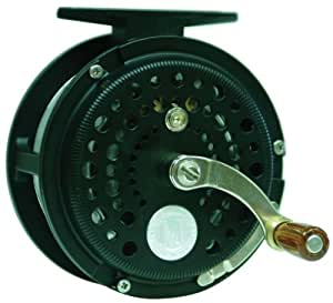 Martin fly fishing multiplier 3 1 ratio fly for Amazon fishing rods and reels