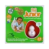 リープフロッグ TAG タグ・ジュニア ブック エクスプローラー ピンク   Leap Frog TAG Junior Book Explorer PINK