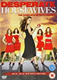 Desperate Housewives - Season 7 [DVD]