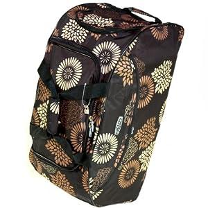 Extra Large 30 Inch Frenzy Wheeled Holdall Bag